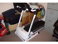 Everlast Elite EV9000 Treadmill for sale