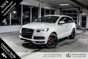 2011 Audi Q7 *Nouvel Arrivage* 3.0 Premium (Tiptronic)