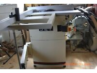 JET Table Saw JTS-600 16 Amp 240V