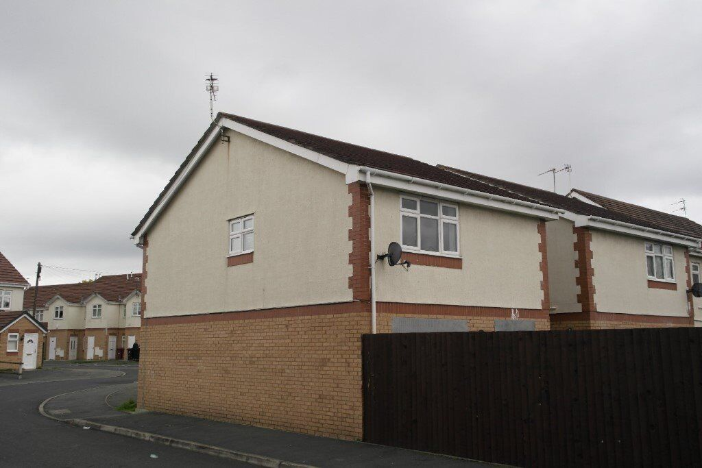 2 Primrose Court, Huyton. 3 bed detached new
