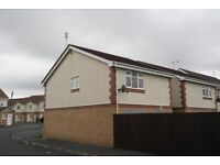 2 Primrose Court, Huyton. 3 bed detached new build house with gas central heating & DG. LHA welcome.