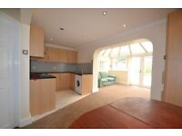 3 DOUBLE BEDROOM HOUSE DONE TO A GOOD STANDAR IN LEE! GARDEN AND A CONSERVATORY! GOOD LOCATION!