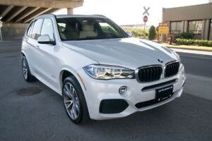 2015 BMW X5 Loaded, Langley Location Only 49000km