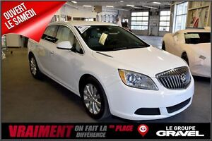 2013 Buick Verano BASE CRUISE CONTROL AIR