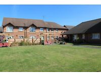 Over 50's 2 Bedroom FIRST FLOOR Flat To Let - Crookall Close, Fleetwood - NO BOND REQUIRED