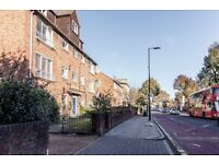 2 bedroom flat in Junction Road, Tufnell Park N19