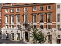 Office Space To Rent - Tavistock Street, Covent Garden, WC2 - Flexible Terms