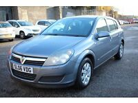 2006 Vauxhall ASTRA Automatic***88000 miles**one former keeper***New tyres**new brakes pads**2 keys