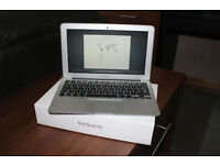 Apple MacBook Air 11.6 HD LED display