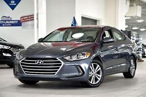 2017 Hyundai Elantra GL CAMERA MAGS