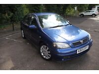 Vauxhall Astra Sport, ONLY 72K MILES, YEARS MOT