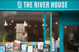 *NEEDED* BRUNCH CHEF at The River House, Frome