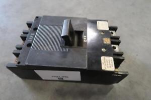 SQUARE-D 125 Amp Circuit Breaker
