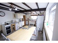 2 bed stone house in Yatton