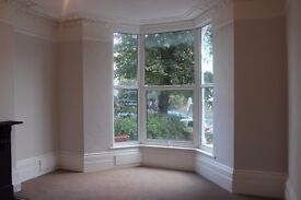 LARGE STUDIO FLAT, HACKNEY, SHARED GARDEN, NEWLY REFURBISHED
