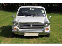 Morris 1300 Austin Leyland BMC BLMC