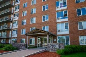 Sunny St. James Apartments Available