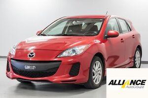 2012 Mazda MAZDA3 GS-SKY (A6) CENTRE DE LIQUIDATION VALLEYFIELDM