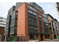 2 bedroom apartment located in the city centre - integrated white goods