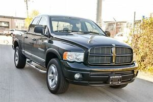 2005 Dodge Ram 1500 Laramie  Coquitlam Location - 604-298-6161