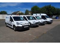 4 Vans for sale TransitT280, Belingo, Transit connect T200 x 2
