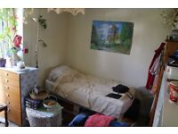 En-Suite Double room to let £450 PCM. Available end June