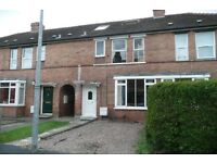 Comfortably priced 4 bedroom family home in friendly street yards away from pleasant walks.