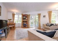 Carleton House - A beautifully presented two double bedroom apartment with two balconies and parking