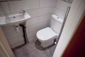 Bills Included +AVAILABLE NOW ! ..Ensuite suite in GANTS HILL, IG2 6DL for just £742pm!
