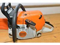 Stihl MS 441/c chainsaw