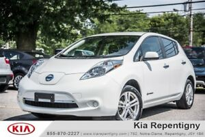2015 Nissan LEAF S *VOITURE CANADIENNE*CAMERA RECUL*