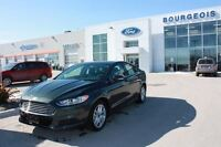 2015 Ford Fusion 2015 FORD FUSION SE NEW 200A REVERSE CAMERA