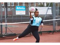 Players Wanted for Balham Netball League