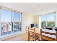 GREENLAND STREET, NW1: 1 DOUBLED BEDROOM FLAT, CLOSE TO CAMDEN UNDERGROUND, PRIVATE ROOF TERRACE