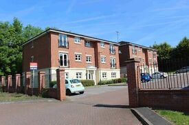 Well Presented Two Bed Apartment in Littleover