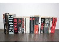WW2 Books Collection (Third Reich + USSR)