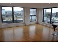 @ Stunning 2 Bedroom Penthouse Apartment - Close to Station - Huge Terrace - River Views!!