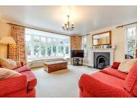 Five Bedroom House In Balham
