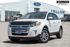 2013 Ford Edge AWD Limited 3.5L engine Navigation, Power Lift Ga