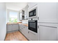 Newly refurbished three bedroom apartment to let from the end of June. - Tyrwhitt Road