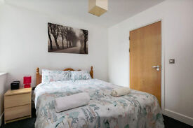 Corporate Short Stay Fully Furnished Serviced Apartment To Rent In Manchester City Centre M1