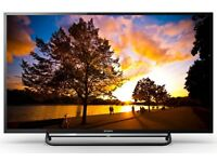 Sony Bravia KDL-40R483B 40 inch 1080p TV with Wall mount included