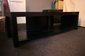 TV Unit / Table (Wood)