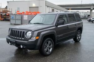 2015 Jeep Patriot BOXING WEEK CLEARANCE DECEMBER 5th-31st