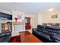 3 Bedroom Maisonette to Rent St. Annes Avenue - NO FEES