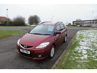 MAZDA 5 1.8 TAKARA,2010,7 Seater,Alloys,Air Con,Service History,Very Clean Inside&Out,Drives Superb