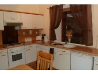 1 Bed ,Fully Furnished Flat Queen Street Peterhead. £500 pm.
