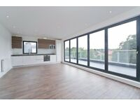 STUNNING 2 BEDROOM, 2 BATHROOM PENTHOUSE APARTMENT WITH BALCONY MOMENTS FROM BOUNDS GREEN TUBE