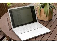 Macbook Pro 15 inch 2.2ghz Core 2 Duo 4Gb