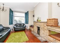 A charming three bedroom terraced house with a private garden, situated on Framfield Road.